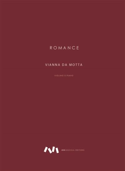 Imagem de Romance