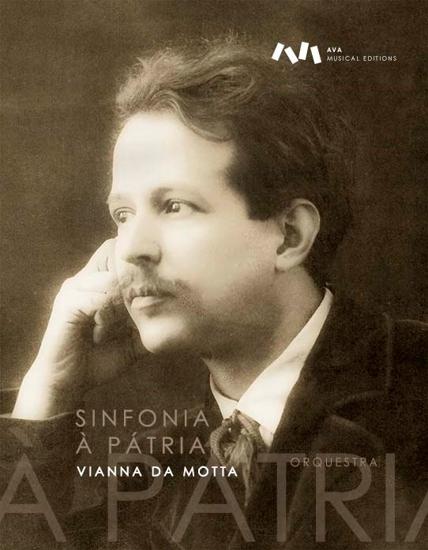 Imagem de Sinfonia À Pátria