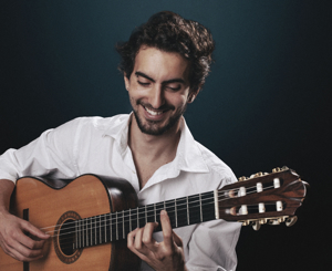 Picture for composer Mickael Viegas (1987 - )