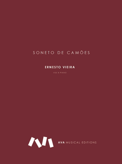 Picture of Soneto de Camões