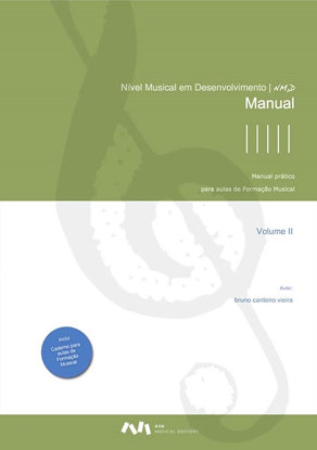 Picture of Nivel Musical em Desenvolvimento  Volume II