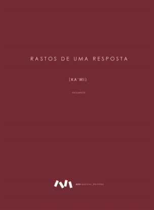 Picture of Rastos de uma Resposta