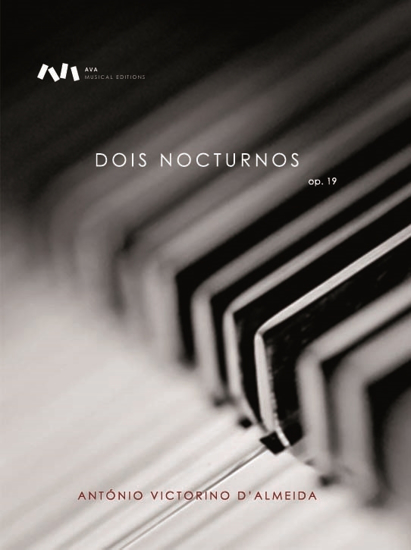 Picture of 2 Nocturnos,  op.19