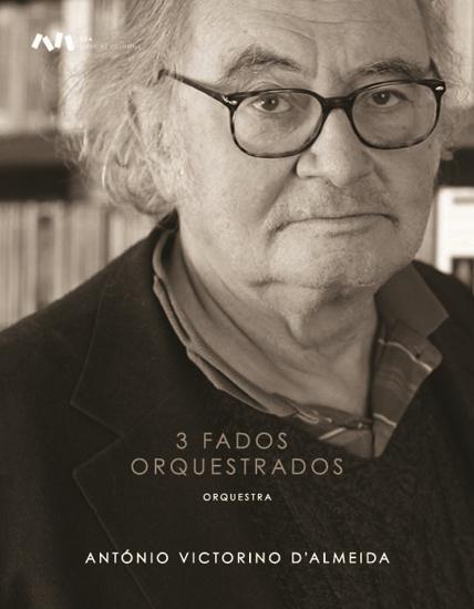 Picture of 3 Fados Orquestrados