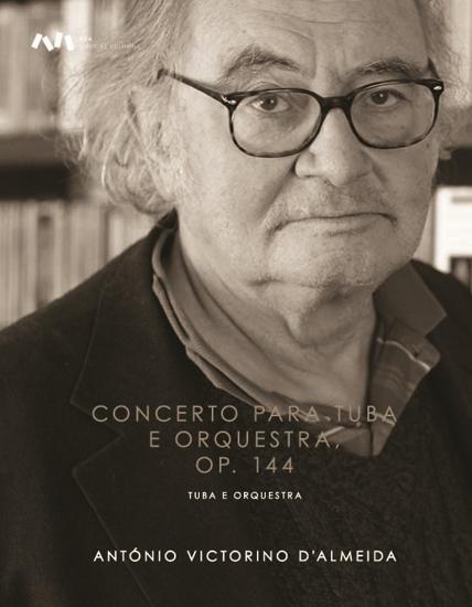 Picture of Concerto para Tuba e Orquestra Op. 144
