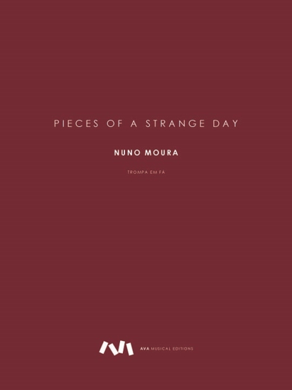Imagem de Pieces of a Strange Day