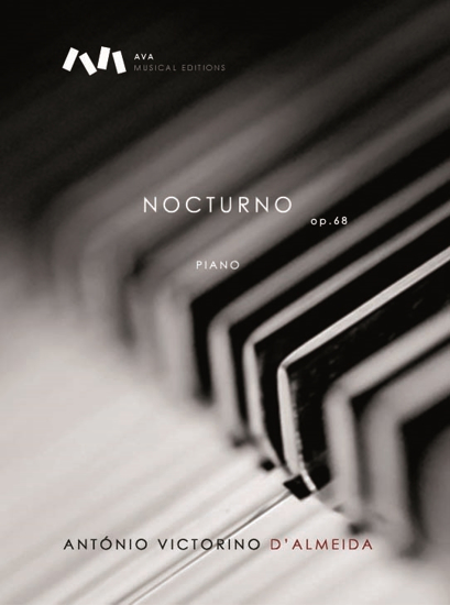 Picture of Nocturno, op.68