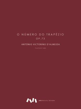 Picture of O Número do Trapézio, op.73