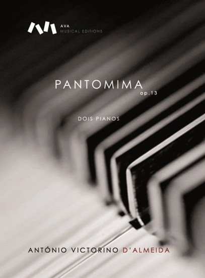 Picture of Pantomima op.13