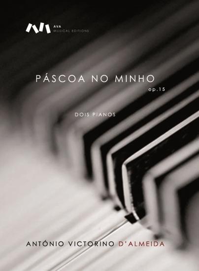 Picture of Páscoa no Minho  op.15