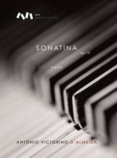 Imagem de Sonatina, op.10