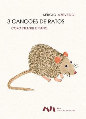 Imagem de 3 Canções de Ratos