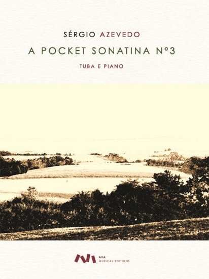 Picture of A Pocket Sonatina (nº3)