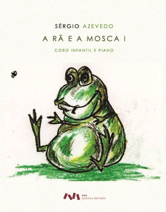 Picture of A Rã e a Mosca (I)