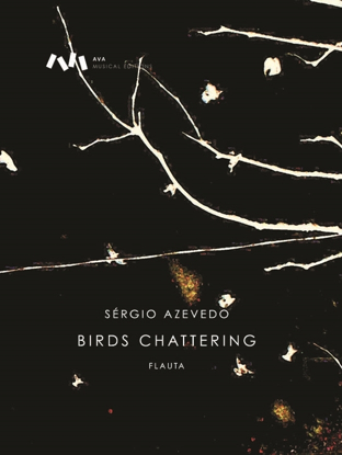 Picture of Birds Chattering