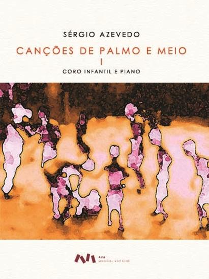 Picture of Canções de Palmo e Meio (I)