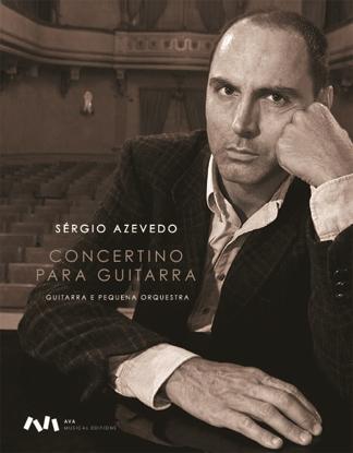 Picture of Concertino para Guitarra e Pequena Orquestra