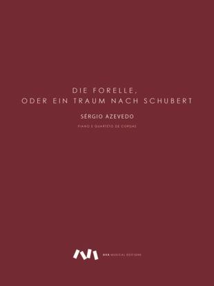Imagem de Die Forelle, oder ein Traum nach Schubert