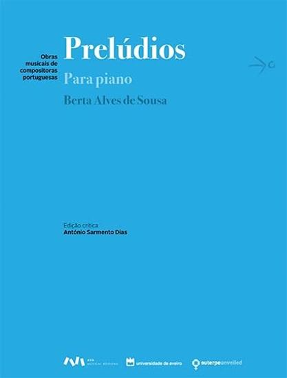 Picture of Prelúdios para piano