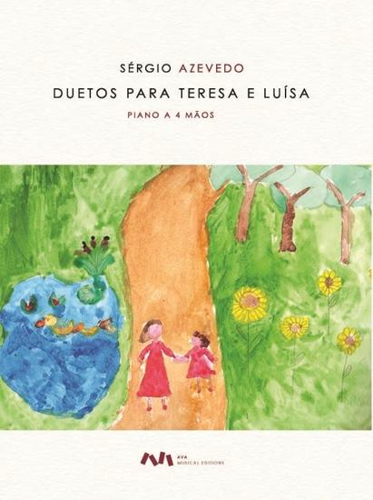Imagem de Duetos para Teresa & Luísa