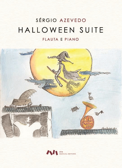 Picture of Halloween Suite