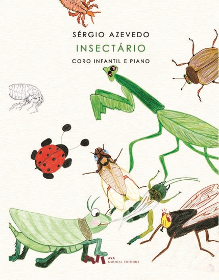 Picture of Insectário