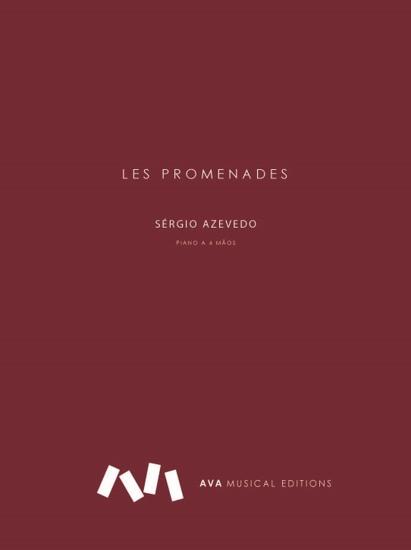 Imagem de Les Promenades