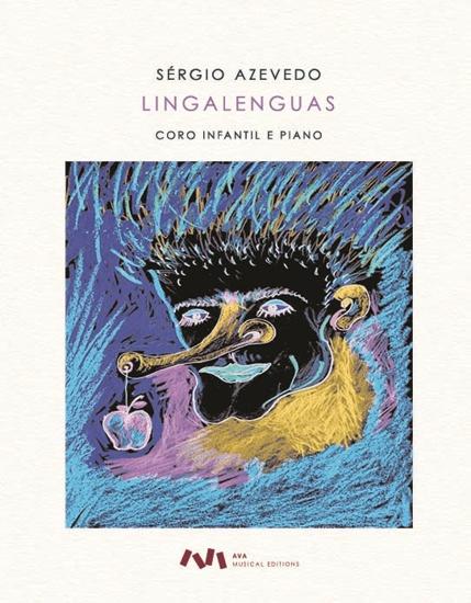 Imagem de Lingalenguas