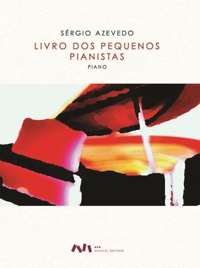 Picture of Livro dos Pequenos Pianistas