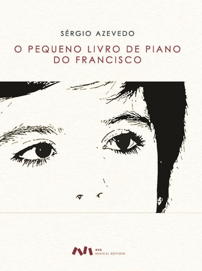 Picture of O Pequeno Livro de Piano do Francisco