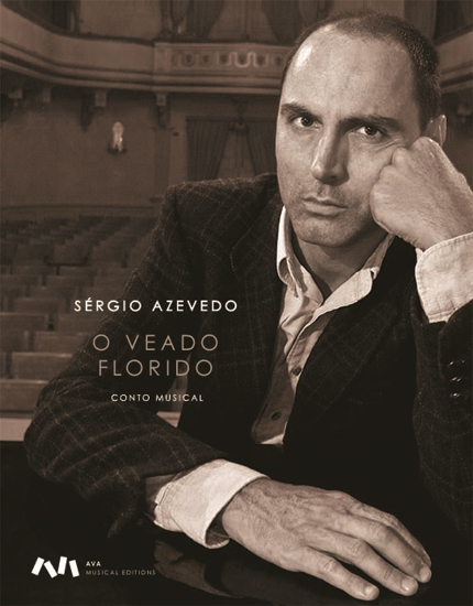 Picture of O Veado Florido