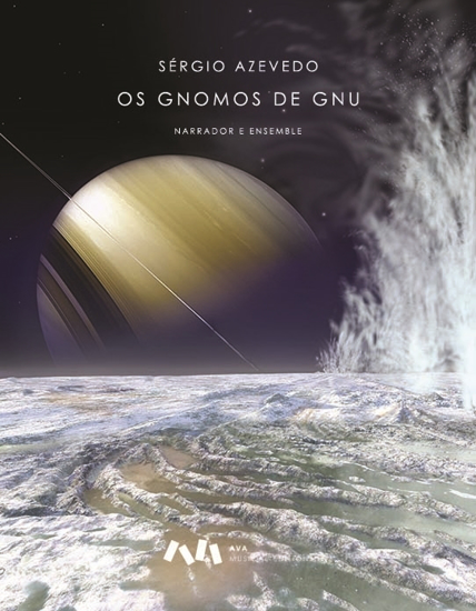 Picture of Os Gnomos de Gnu