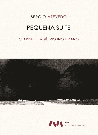 Picture of Pequena Suite