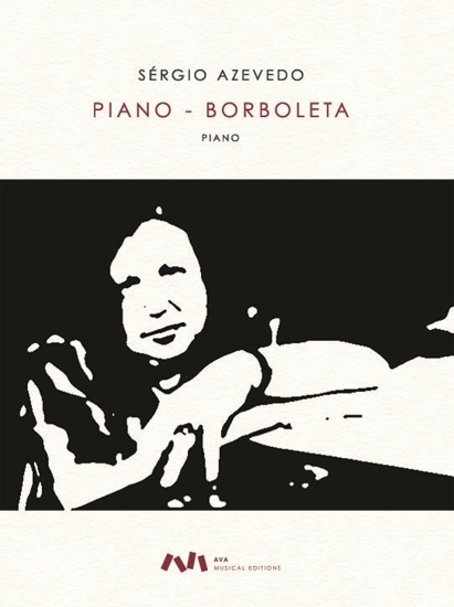Picture of Piano-Borboleta