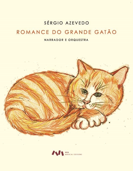 Picture of Romance do Grande Gatão