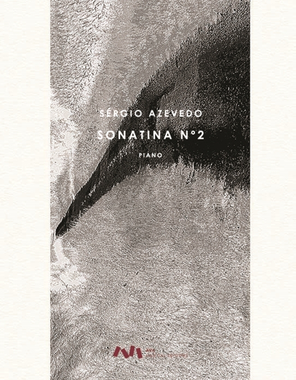 Picture of Sonatina nº2 para Piano