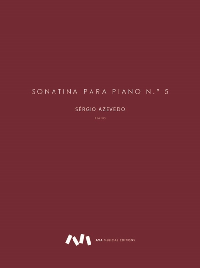 Picture of Sonatina para Piano n.º 5
