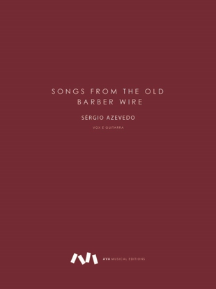 Imagem de Songs from the old barbed wire
