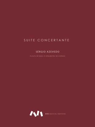 Picture of Suite Concertante (versão com flauta doce)