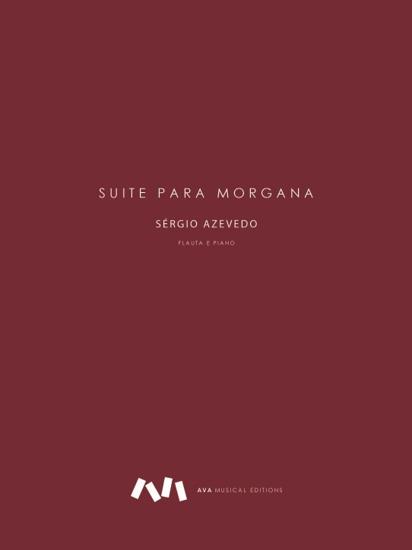Picture of Suite para Morgana
