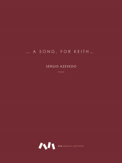 Picture of … a song, for Keith…