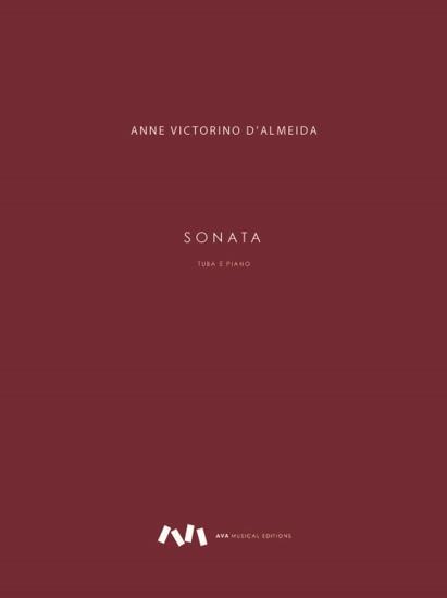Imagem de Sonata para Tuba e Piano, op. 54