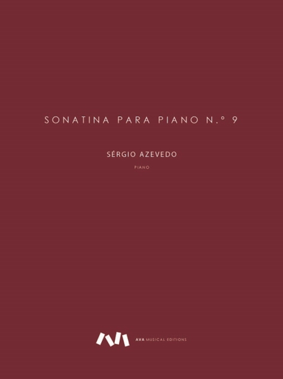 Picture of Sonatina para Piano n.º 9
