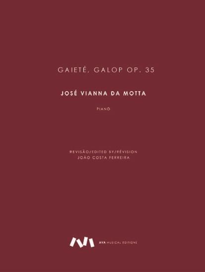 Picture of Gaieté, Galop op. 35