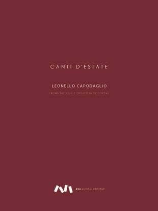 Picture of Canti d'Estate, op.388