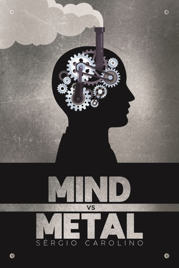 Imagem de Mind vs Metal