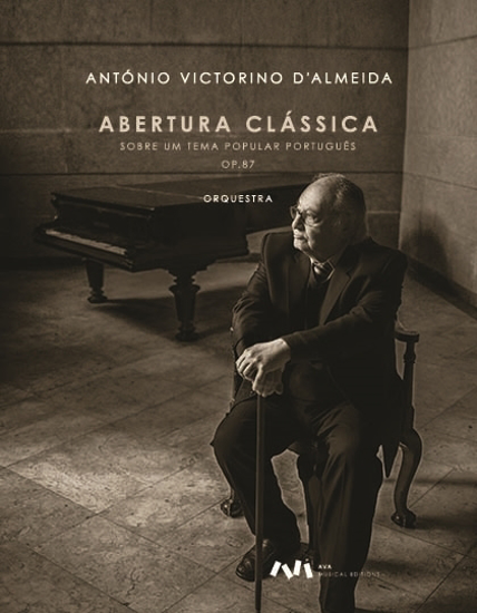 Picture of Abertura Clássica op.87