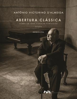 Picture of Abertura Clássica op.87a - Partitura Geral