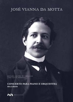 Picture of Concerto para piano e Orquestra em lá maior