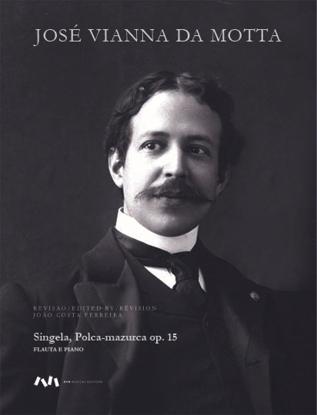 Picture of Singela, Polca-mazurca op. 15